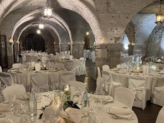 Livio Catering Ricevimenti & Banqueting S.R.L. 1