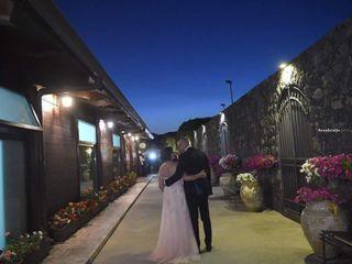 Cantine Nicosia Wine Wedding 1