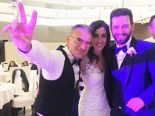 Libero Spadaccino - Solo Matrimoni Allegri 2