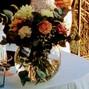 Le nozze di Marvina Raneboldo e La Fioreria Wedding 6