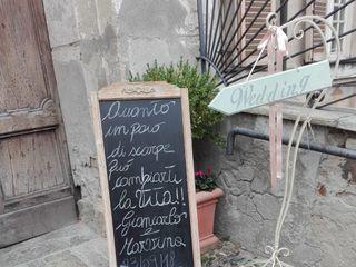 La Fioreria Wedding 2
