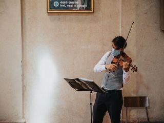 Violinista - Cisco 2