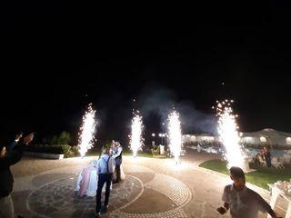Fuochi D'artificio m.a.r. 1