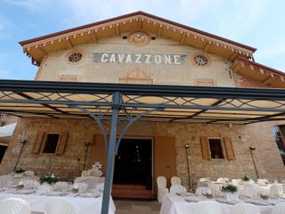 Agriturismo Cavazzone 2