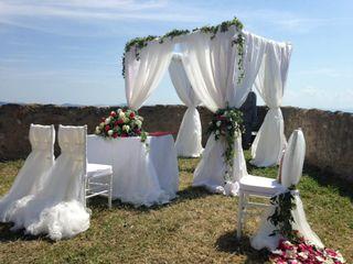Lucia Saltalamacchia - Wedding in Maremma 1