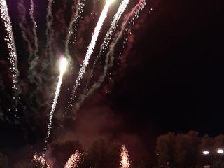 Fuochi D'artificio m.a.r. 2