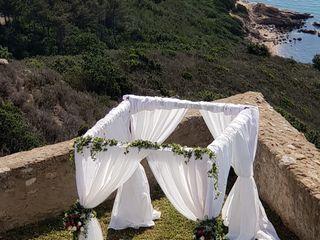 Lucia Saltalamacchia - Wedding in Maremma 2