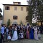 Le nozze di Matteo Lazzara e Palazzo Gatteschi 2