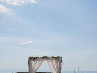 Lucia Saltalamacchia - Wedding in Maremma 4