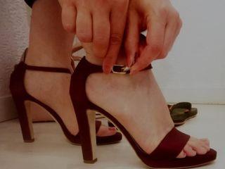 Moranera - Scarpe da sposa Made in Italy 4