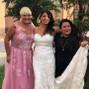 Le nozze di Viviana Stramazzo e Studio Sposa 7