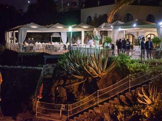 Grand Hotel Baia Verde 1