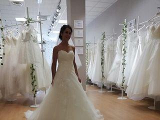 Bride Project 6