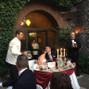 le nozze di Donatella Manca e Castello della Spizzichina 1