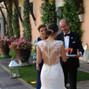 le nozze di Chiara Poli e La Sposa di Firenze 22
