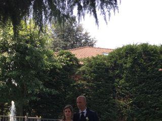 Ristorante Villa Novecento a Lesmo 4