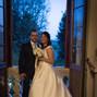 le nozze di elisabetta e Villa Canal 13
