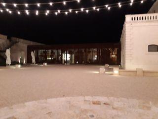 Masseria Amastuola Wine Resort 4