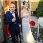 le nozze di Ilenia Gagliardi e Zenit 39