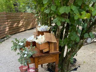 Natural Chic Events 3