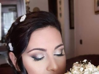 Antonella Colizzi Make-up Artist 3