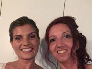 Martina Bellinato Makeup 2
