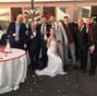 le nozze di Ilenia Gagliardi e Zenit 40