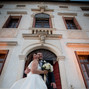 le nozze di elisabetta e Villa Canal 21