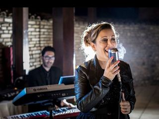 Lidia Conte & Midnight Special - Wedding Band 1