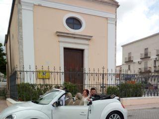 Autonoleggio Cosimo Marasco 2