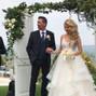 le nozze di Alla Timosenco e Il Giardino della Sposa 3