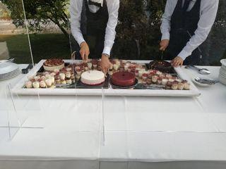 Chalet Banqueting 3