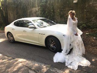 Carnevali Spose - Latina 2
