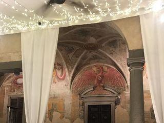 Castello di Cavernago 1