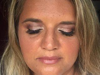 Leonica Make Up 5