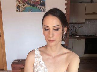 Alessia Tribuzio Makeup Artist 1