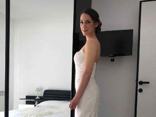 Alessia Tribuzio Makeup Artist 3