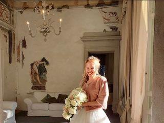 Le Spose di Monza - The White Room 1