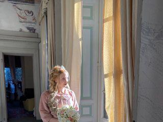 Le Spose di Monza - The White Room 2