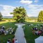 Le nozze di Michela Fraccari e Chef Party 19