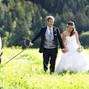 le nozze di Valentina Visinoni e Blu Spose Atelier 10