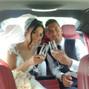 Le nozze di Doriana R. e TrediAuto 17