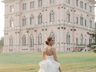 Wedding Cherìe 3