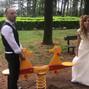 Le nozze di Giulia Mainini e Chalet nel Parco 11