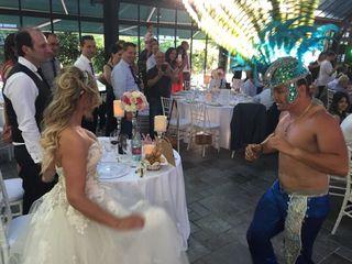 Walter Top Matrimonio 3