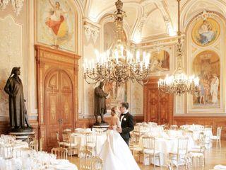 Wedding Cherìe 4