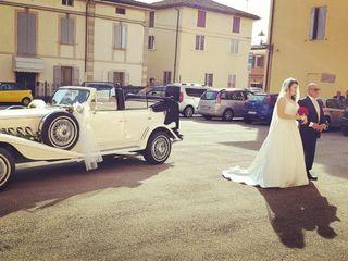 Luxury Wedding Cars 4
