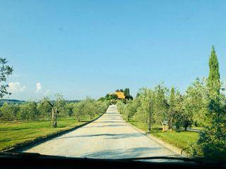 Villa il Petriccio 1