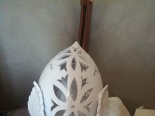 Carella ceramiche e fischietti Ostuni 5