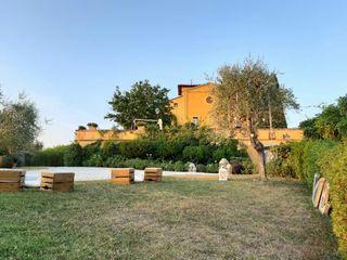 Villa il Petriccio 2